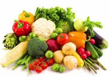 Top 10 loại rau củ giàu chất dinh dưỡng nhất cho trẻ em