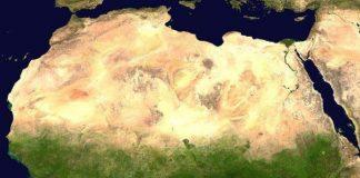 sa mạc lớn nhất