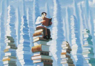 Top 10 cuốn sách thay đổi cuộc đời bạn