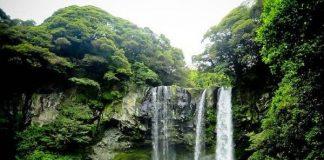 đảo ngọc Jeju