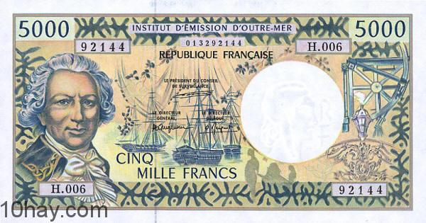 tien 1 (Franc-of-the-French-Pacific-Territories)