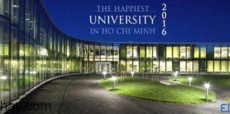 top 10 trường đại học hạnh phúc