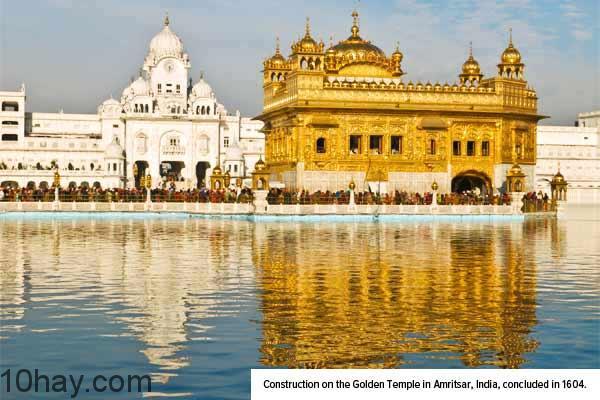 Ấn Độ có lượng vàng dự trữ lớn nhất thế giới