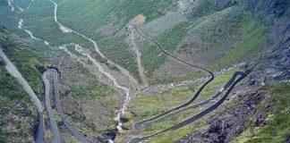 Con đường nguy hiểm nhất thế giới