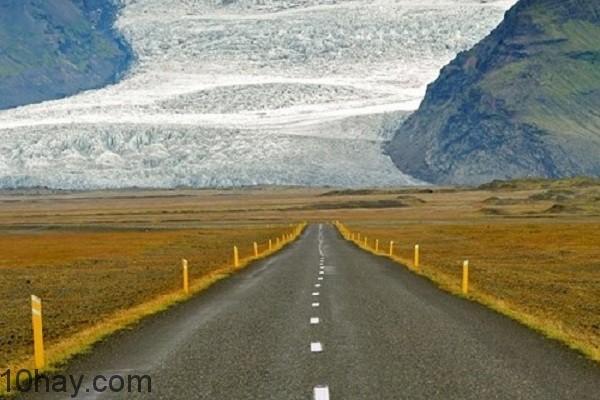Đường Ring Road, Iceland