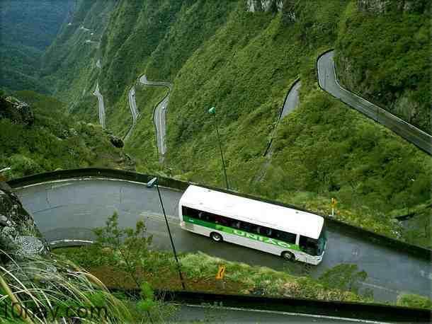 Đường cao tốc Halsema ở Philippines
