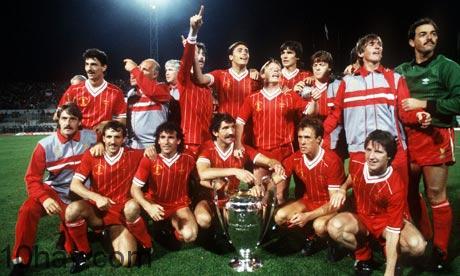 Liverpool 1984