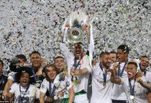 câu lạc bộ bóng đá giàu nhất