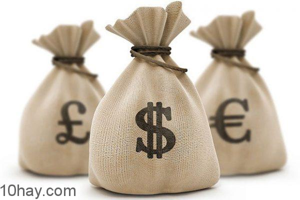 Đừng sợ mất tiền