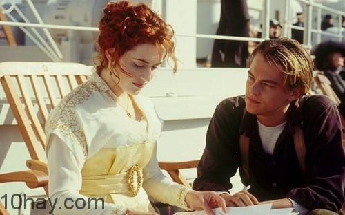 Titanic (1997): 2,186 tỷ USD