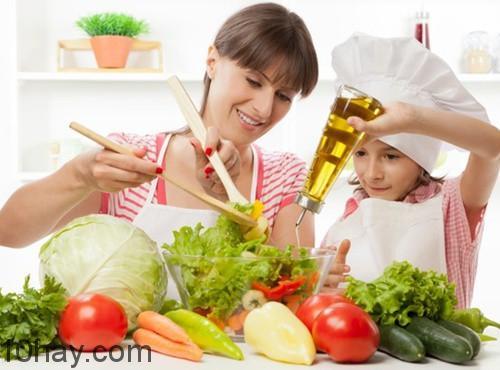 Cách ăn chay đúng cách