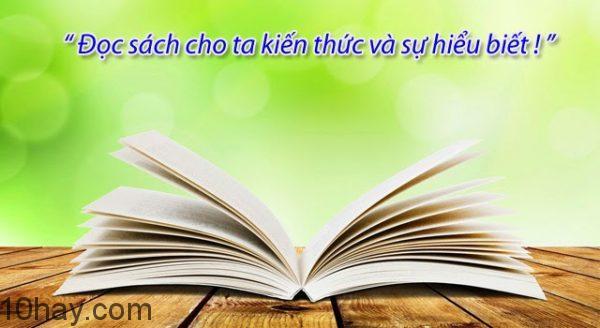 10 sách hay, sách học tiếng anh
