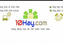 10Hay tuyển cộng tác viên viết bài,website cho publisher,Quảng cáo