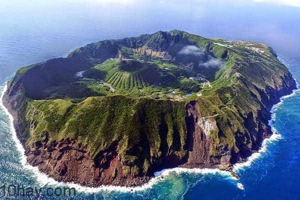 Đảo núi lửa Heard, Australia