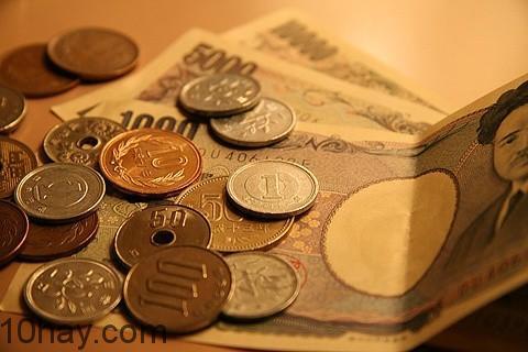 Tiền xu chỉ còn giá trị trong thanh toán điện tử