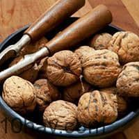 Các loại quả hạt - thực phẩm giúp tăng cường trí tuệ, cung cấp nhiều vitamin E