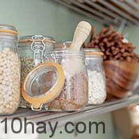 Ngũ cốc - thực phẩm giúp tăng cường trí tuệ