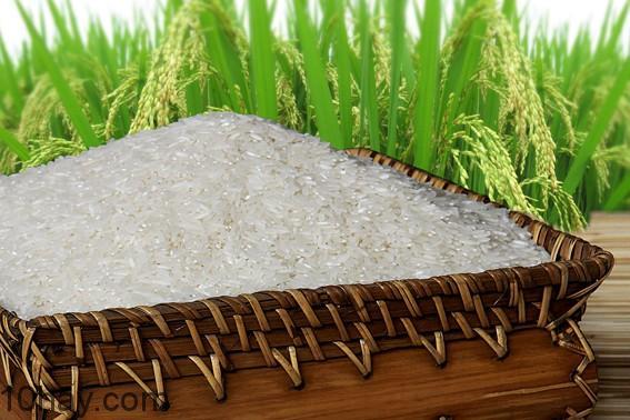 """Gạo: thực phẩm giúp tăng cân nhanh chóng với chi phí rất """"hạt dẻ"""""""