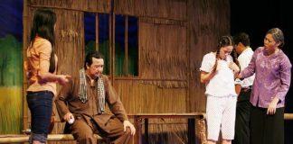 sân khấu kịch nổi tiếng ở TPHCM