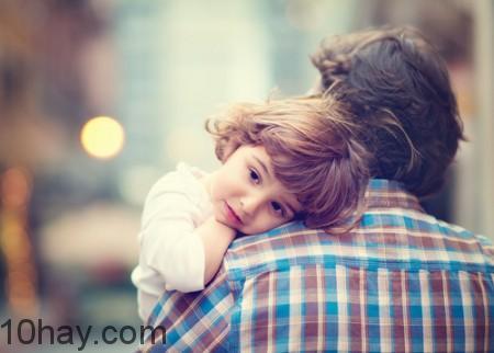 Câu chuyện về người cha