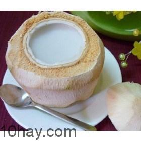 Thạch dừa