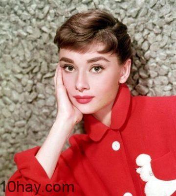 Audrey Hepburn không chỉ dẹp mà còn rất tài năng