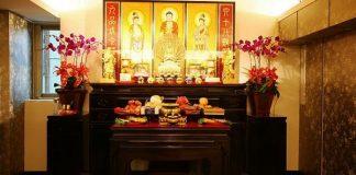 tín ngưỡng tôn giáo ở Việt nam