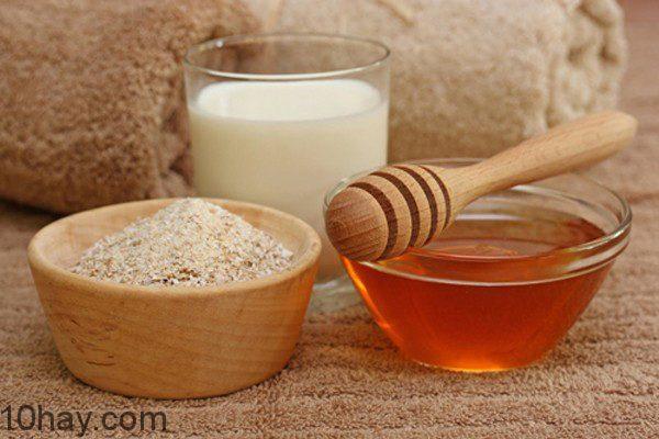 Mât ong giàu dưỡng chất giúp cải thiện làn da cháy nắng mùa hè.
