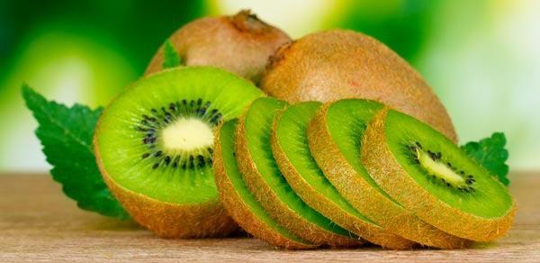 Kiwi-thực phẩm nhiều vitamin C