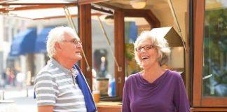 Ảnh hưởng của dân số già