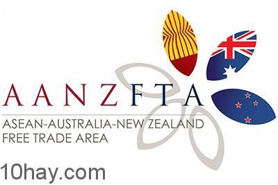 AANZFTA logo