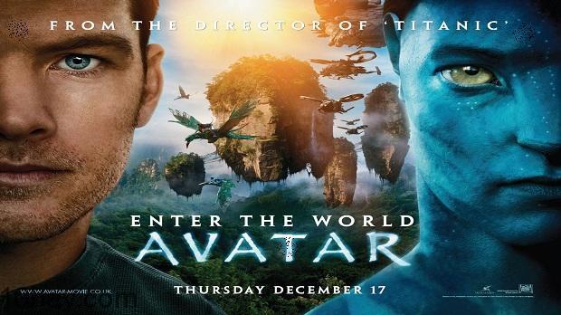 Avatar (2009): 2,787 tỷ USD