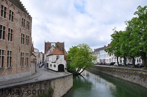 Brugge Bỉ