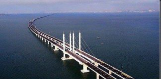 cầu đẹp nhất trên thế giới