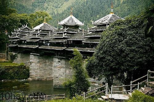 Cầu Chengyang