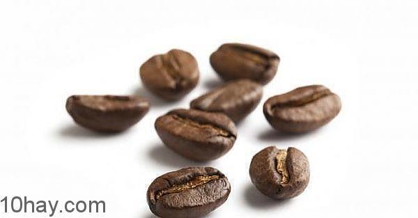 Cafein giúp đốt cháy mỡ