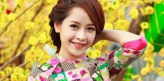 Top 10 phụ nữ đẹp nhất Việt Nam năm 2016