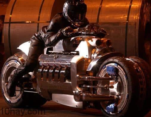 Dodge Tomahawk