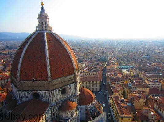 Florence Ý