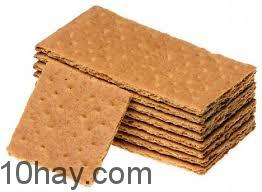 Graham-Cracker