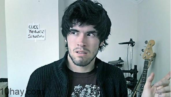 HolaSoyGerman-youtube-channel