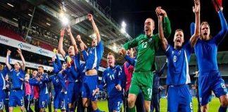 10 kỉ lục đi vào lịch sử tại Euro 2016