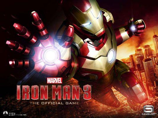 Iron Man 3 (2013): 1,215 tỷ USD