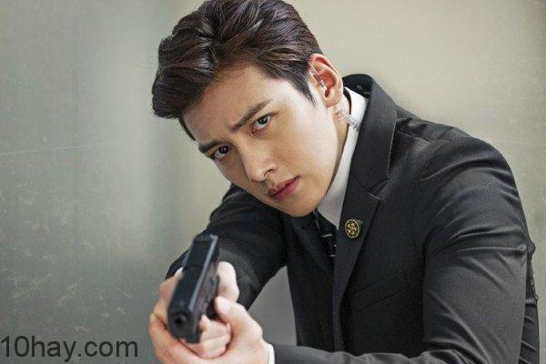 Ji Jang Wook
