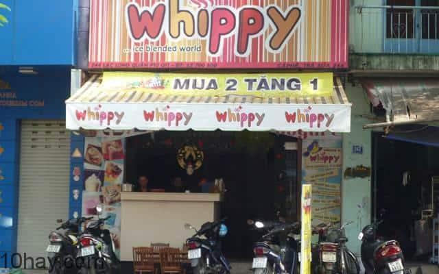 Kem Whippy