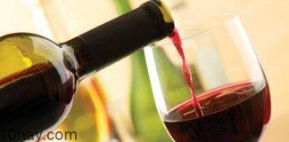 Lợi ích của rượu vang