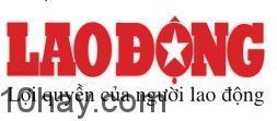 Logo báo Lao động