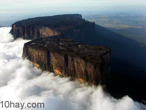Núi Roraima