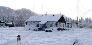 nơi lạnh nhất trên thế giới