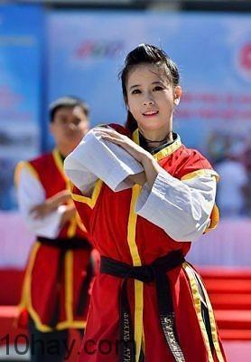 Nữ VĐV Taekwondo Việt Nam - Châu Tuyết Vân